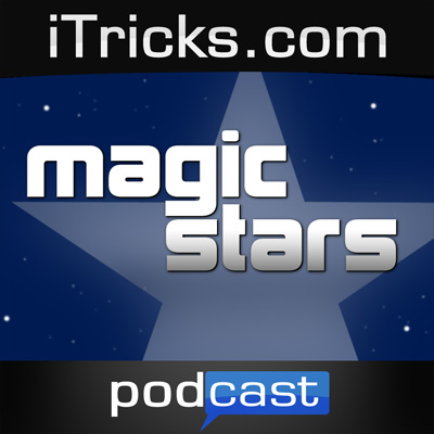 Magic Stars Logo