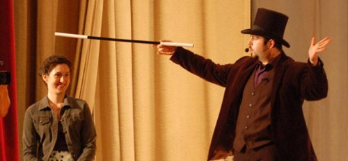 idsnews.com   Indiana Daily Student   Arts   Country's only magic major performs in Alumni Hall.jpg