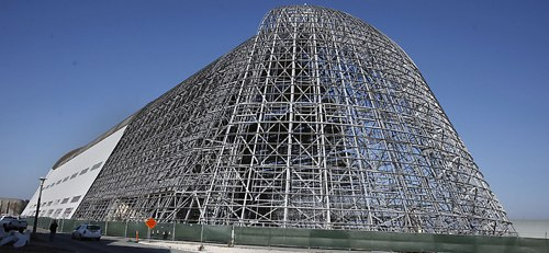 Google founders offer _100 percent_ funding to save Hangar One, NASA considering offer - San Jose Mercury News.jpg