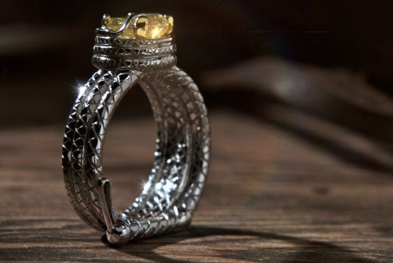 wedding ring magic