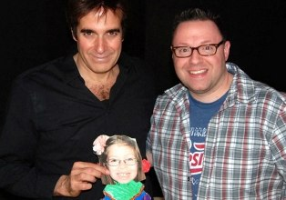 david copperfield essay magic Official website of illusionist david copperfield with tour information, videos, biography, and more.