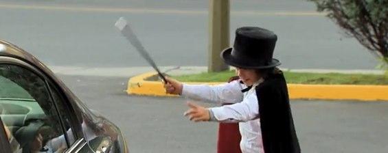 Little Magician Shrinks Car Prank - YouTube.jpg