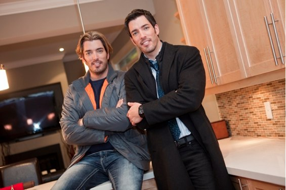 Property Brothers Dream Home Just In Time