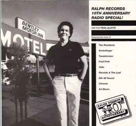 Ralph Records 10th Anniversary Radio Special feat. Penn Jillette (Day Six) - YouTube.png