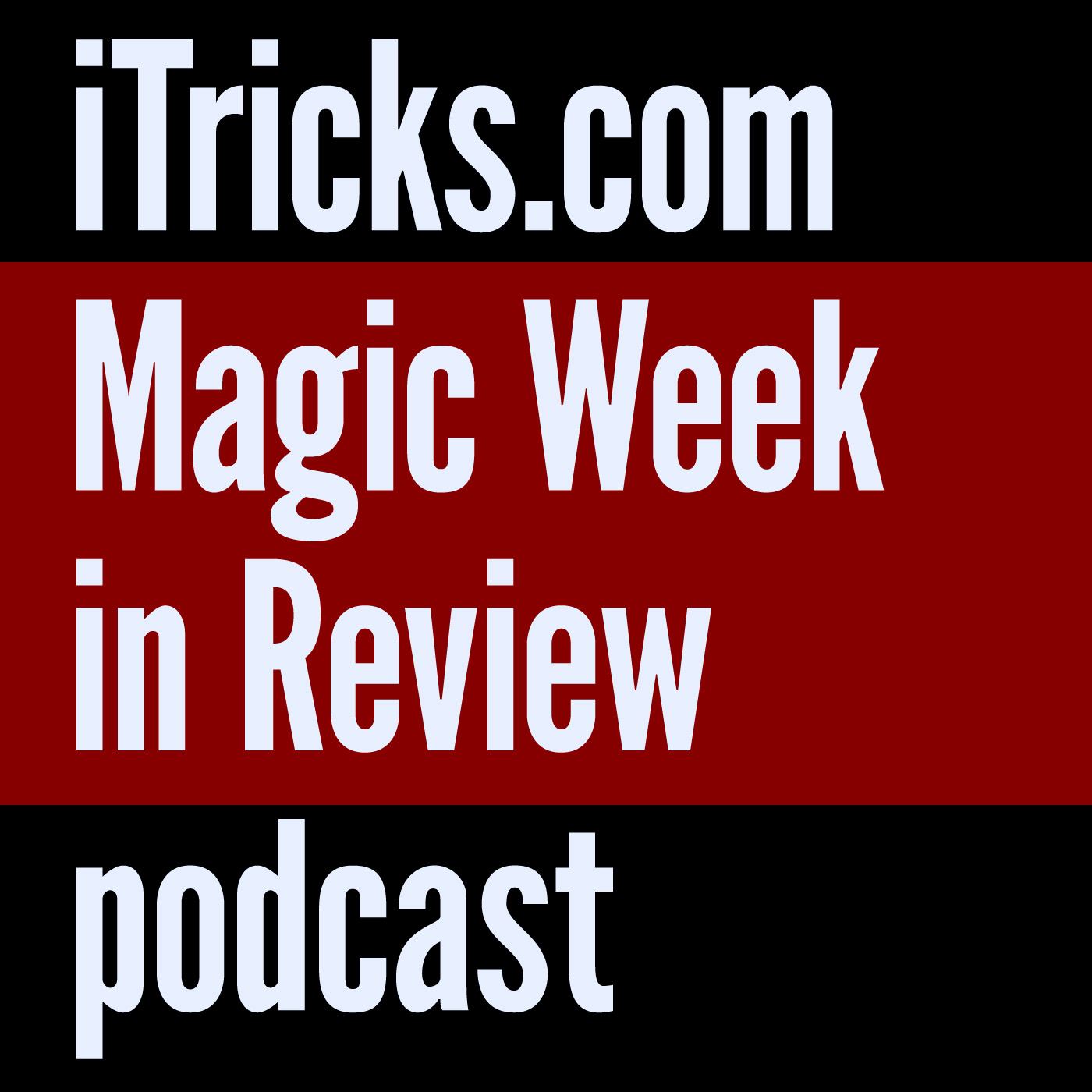iTricks.com Magic News, Magic Videos and Podcasts